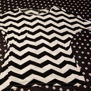 Chevron Shirt